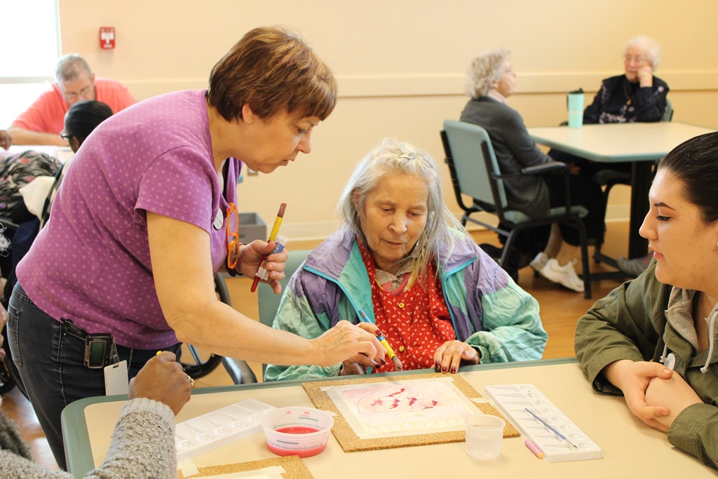 Circle Center Adult Day Center